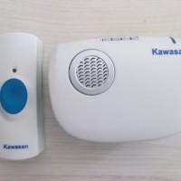 Chuông cửa không dây Kawa DB618
