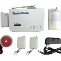Bộ báo động chống trộm dùng Sim AMOS GSM-3500