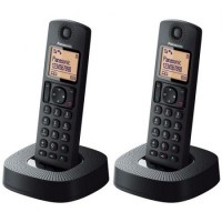 Điện thoại bàn không dây Panasonic KX-TGC312
