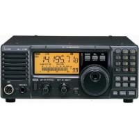 Máy bộ đàm thu phát vô tuyến HF ICOM IC-M718