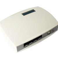 Box ghi âm điện thoại Tansonic 2 line T5U2