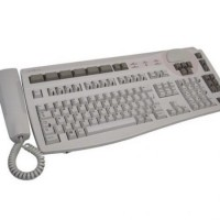 Alcatel 4059 IP USB Keyboard
