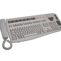 Alcatel 4059 IP USB Keyboard