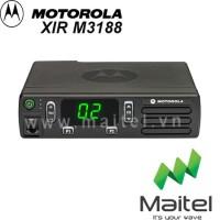 Bộ đàm cố định Motorola Xir M3188