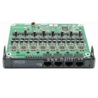 Card tổng đài 16 máy nhánh analog KX-NS5174X