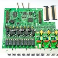 Card tổng đài mở rộng 3 trung kế 8 máy KS-TE82483 dùng cho Tes824