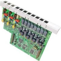 Card tổng đài mở rộng 2 trung kế 8 máy KS-TE82480 dùng cho Tes824