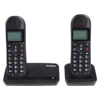 Điện thoại bàn không dây Uniden AT4102-2