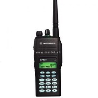 Bộ đàm Motorola GP 338 VHF