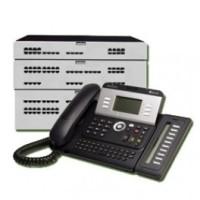 Tổng đài Alcatel-Lucent OmniPCX Office (OXO) (16CO-192Ext)