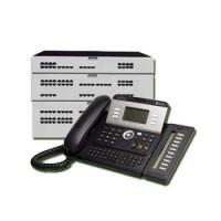 Tổng đài Alcatel-Lucent OmniPCX Office (OXO) (8CO-68Ext)