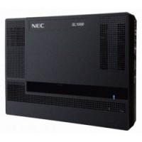Tổng đài Ip NEC SL1000, cấu hình 12 trung kế 32 máy nhánh