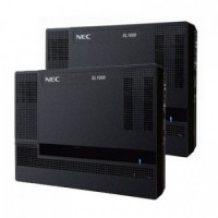 Tổng đài Ip NEC SL1000, cấu hình 16 trung kế 40 máy nhánh