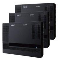 Tổng đài Ip NEC SL1000, cấu hình 20 trung kế 88 máy nhánh