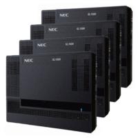 Tổng đài Ip NEC SL1000, cấu hình 40 trung kế 112 máy nhánh