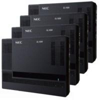 Tổng đài Ip NEC SL1000, cấu hình 48 trung kế 120 máy nhánh
