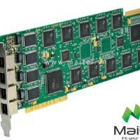 Thiết bị ghi âm kết nối PC T3E1 (Tansonic 32 kênh) Kết nối PCI