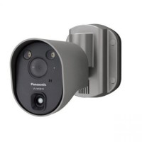 Camera chuông cửa cảm ứng không dây Panasonic VL-WD812