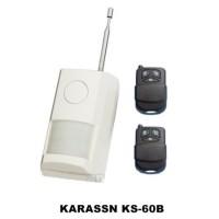 Báo trộm hồng ngoại độc lập Karassn KS-60B