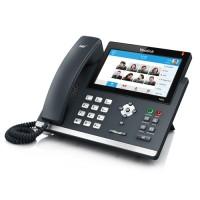 Điện thoại bàn IP Yealink SIP-T48G Skype