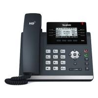 Điện thoại bàn IP Yealink SIP-T42S