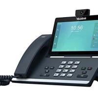 Điện thoại bàn IP Yealink SIP-T58V