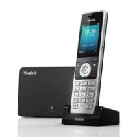 Điện thoại bàn IP Yealink W53P không dây