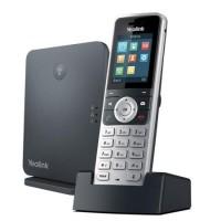 Điện thoại IP Yealink W60P không dây