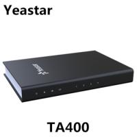 Cổng giao tiếp Gateway 4 cổng FXS Yeastar TA400
