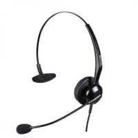 Tai nghe call center Mairdi MRD-308C