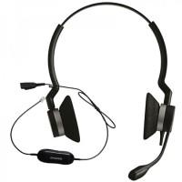 Tai nghe Call Center Jabra Biz 2300 QD Duo