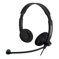 Tai nghe Call Center Sennheiser SC 60 USB