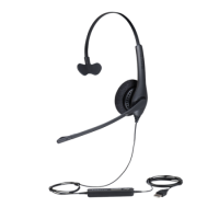 Tai nghe Call Center Jabra Biz 1500 QD Mono