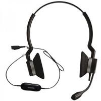 Tai nghe Call Center Jabra Biz 2300 Duo UC&MS