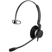 Tai nghe Call Center Jabra Biz 2300 Mono UC&MS