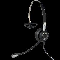Tai nghe call center Jabra Biz 2400 Mono USB UC&MS