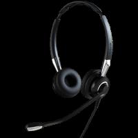 Tai nghe call center Jabra Biz 2400 Mono QD Duo