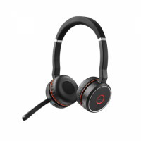 Tai nghe Jabra Evolve 75 MS headset Stereo