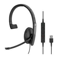 Tai nghe call center Sennheiser SC130 USB