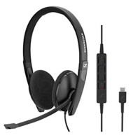 Tai nghe call center Sennheiser SC160 USB