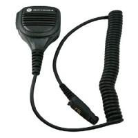 Remote speaker Micophone IP57 cho máy XiR P6620i