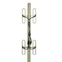 Anten trạm trung tâm Decibel DB404B UHF