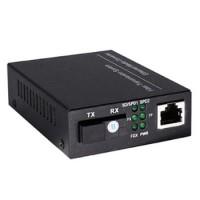 Bộ chuyển đổi mạch Switch Gigabit Hasivo S500-1G-1GX(D)