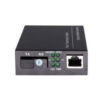 Bộ chuyển đổi mạch Switch Gigabit Hasivo S500P-1G-1GX(B)