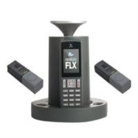 Điện thoại hội nghị không dây Revolabs 10-FLX2-002-VOIP-EU