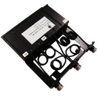 Duplexer RFI VHF đầu N/Female, 4.5MHz/Space, 100W