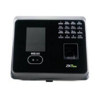 Máy chấm công vân tay Zkteco MB360