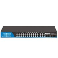 Switch Gigabit Hasivo S5800WP-24G-4TC