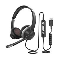 Tai nghe Mpow HC6 USB headset