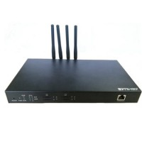 Thiết bị gateway cắm 4 SIM Synway SMG4004-4LC